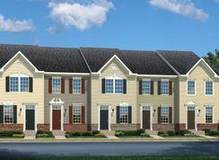 Hepburn - Rappahannock Landing: Fredericksburg, District Of Columbia - Ryan Homes