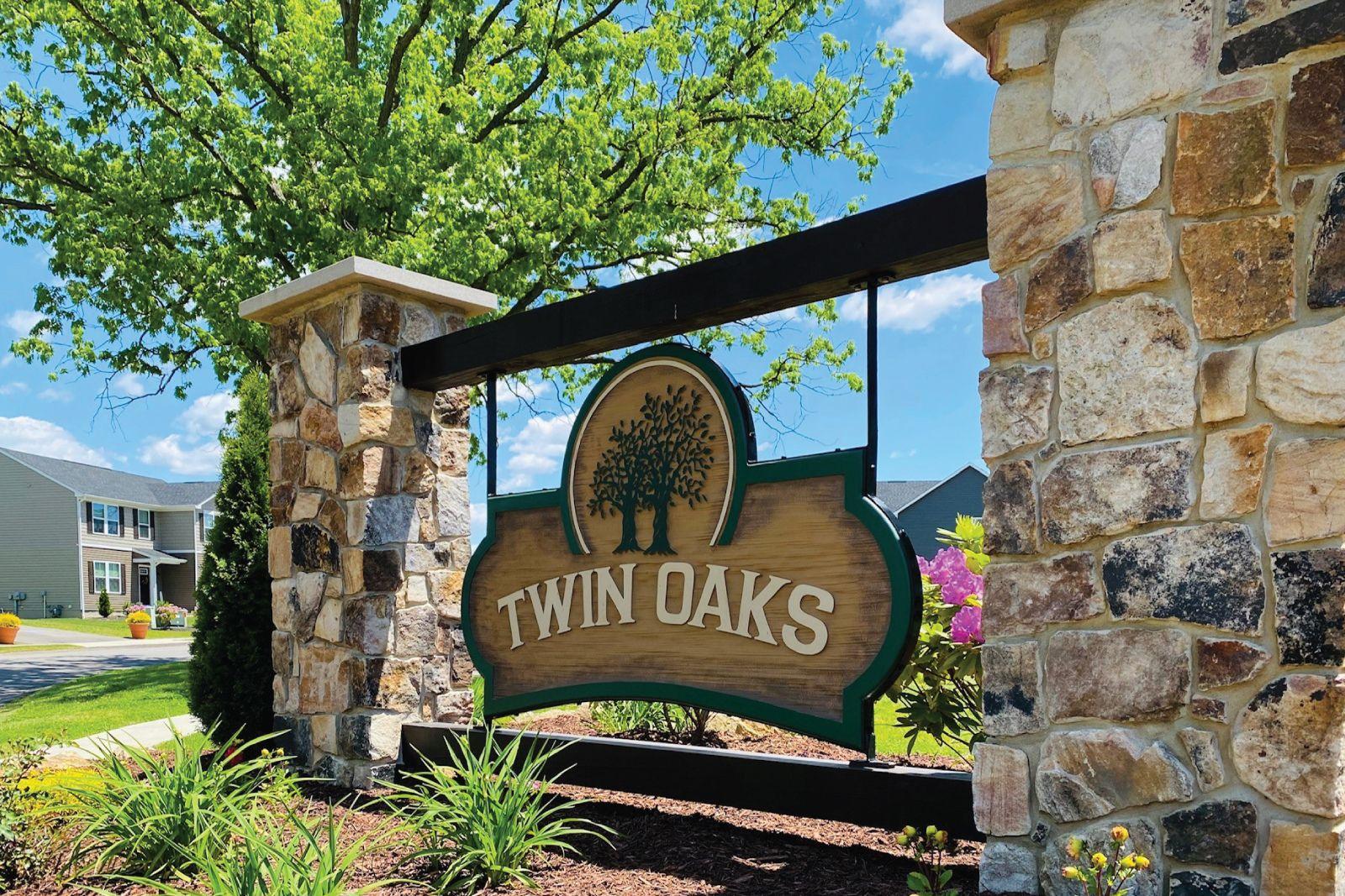 'Twin Oaks' by Ryan Homes-PTN in Pittsburgh