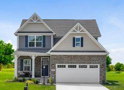Ballenger - Lexington Place: Huber Heights, Ohio - Ryan Homes
