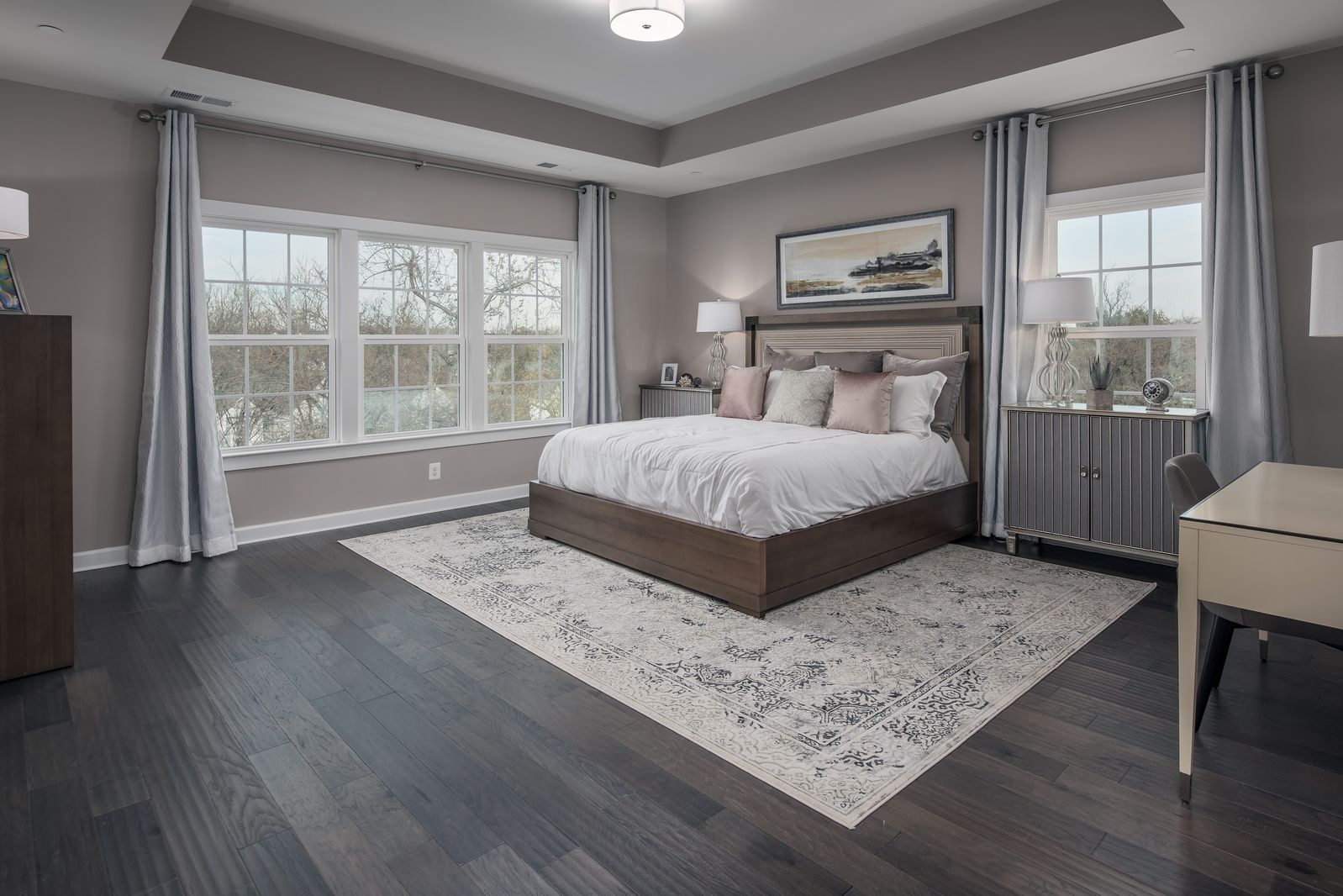 Bedroom featured in the Andrew Carnegie By NVHomes in Baltimore, MD