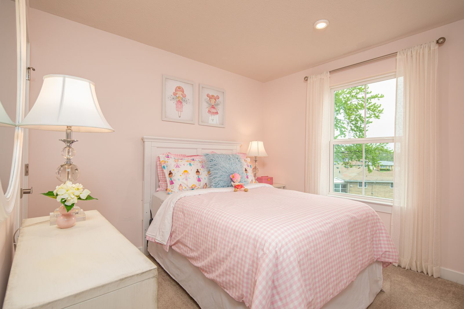 Bedroom featured in the Allegheny By Ryan Homes in Charlotte, NC