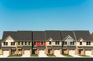 Odessa - Braden Townes: Chesterfield, Virginia - Ryan Homes