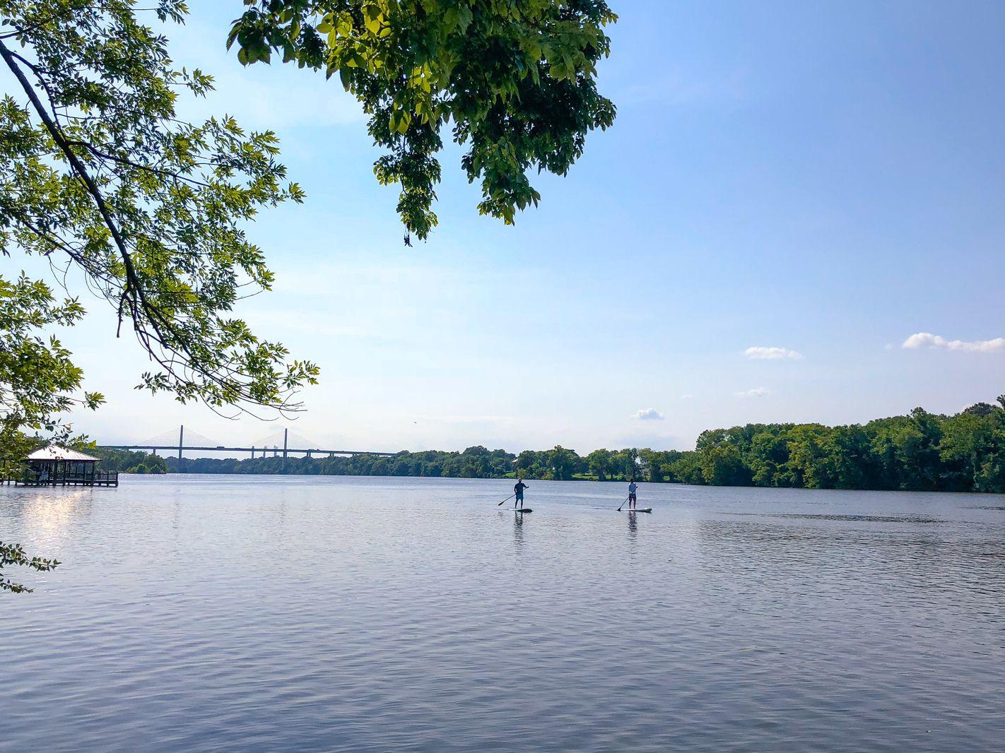 'The Landings at Meadowville' by Ryan Homes-RHD in Richmond-Petersburg