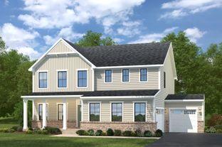 Lehigh - Lafayette Meadow: McDonald, Pennsylvania - Ryan Homes