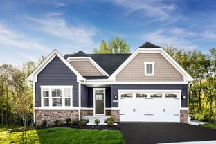 Bramante Ranch - Two Rivers - 55+ Single Family Homes: Odenton, Maryland - Ryan Homes