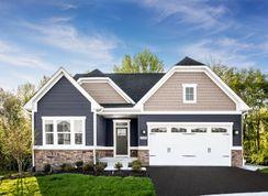 Bramante Ranch - Britlyn: Glen Allen, Virginia - Ryan Homes