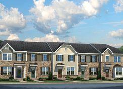 Beethoven w/ Basement - Grove Point: Richmond, Virginia - Ryan Homes
