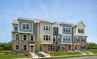 Villages of Urbana by Ryan Homes in Washington Maryland