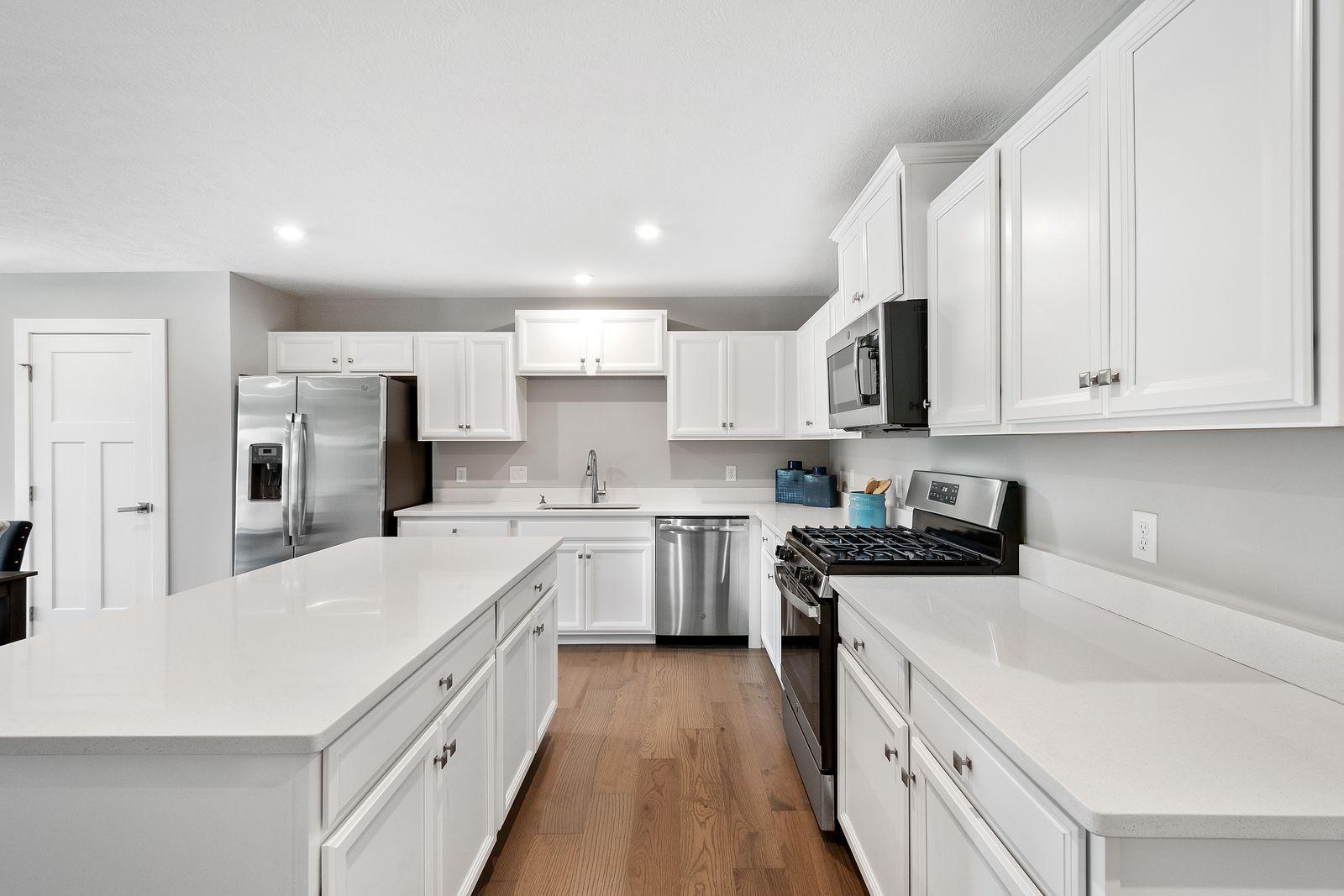 Kitchen featured in the Turks & Caicos. By Ryan Homes in Harrisonburg, VA