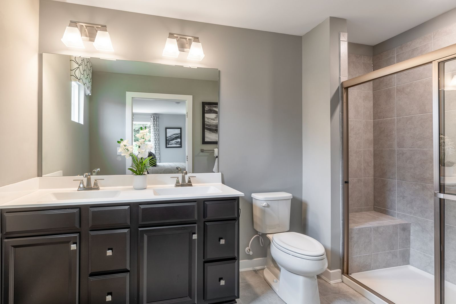 Bathroom featured in the Grand Cayman By Ryan Homes in Cumberland County, NJ