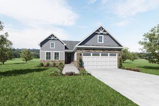 Eden Cay - Main Street Landing: Gloucester, Virginia - Ryan Homes