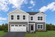 The Oaks by Ryan Homes in Richmond-Petersburg Virginia