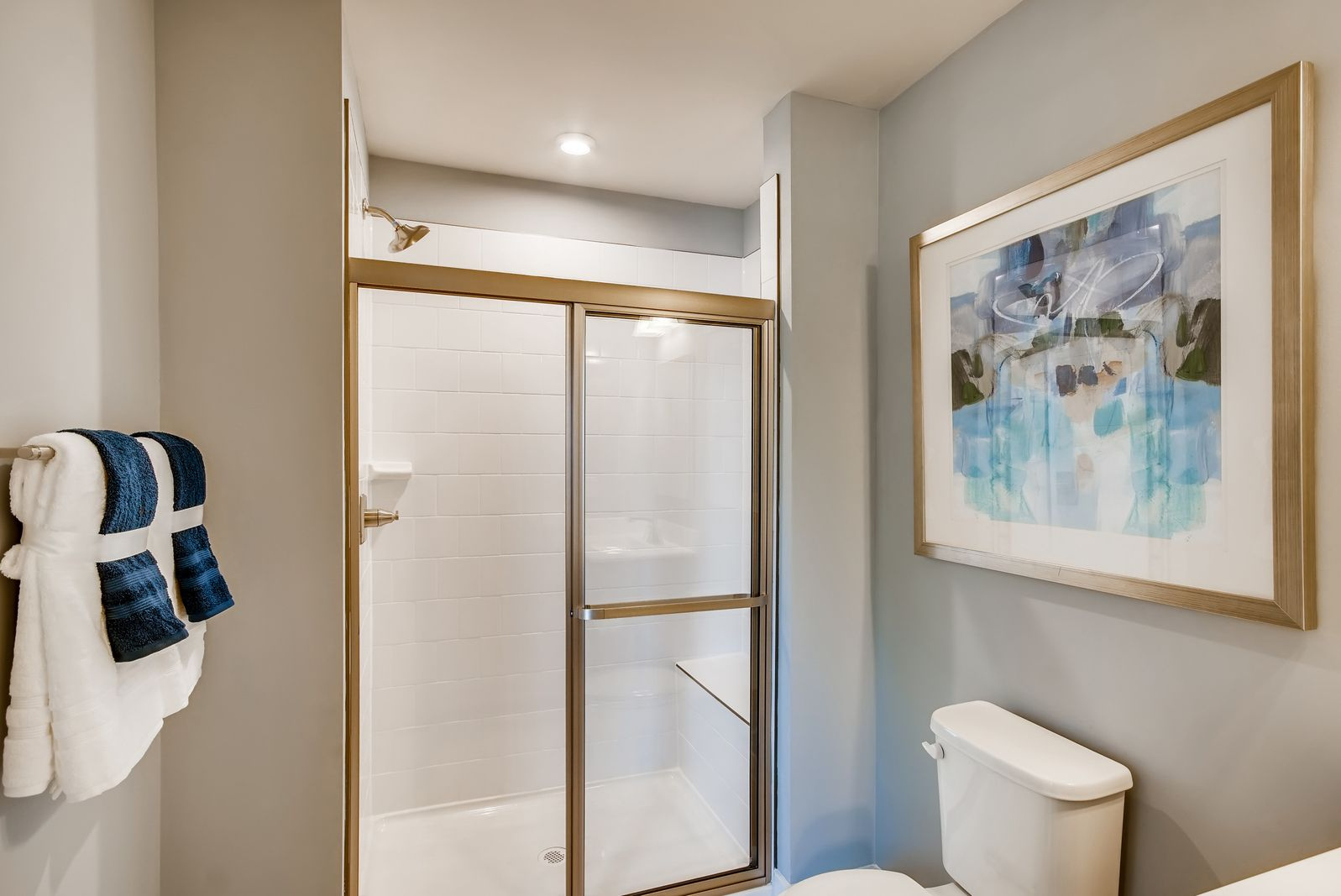 Bathroom featured in the Aruba By Ryan Homes in Rochester, NY