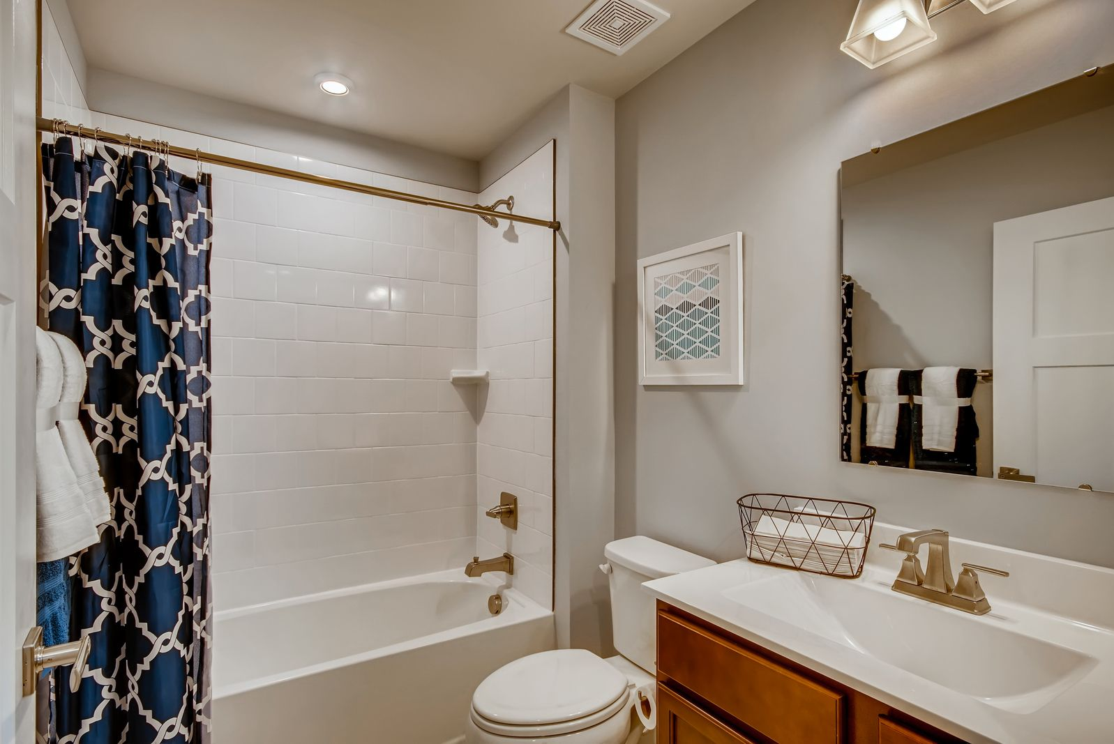 Bathroom featured in the Aruba By Ryan Homes in Cincinnati, OH