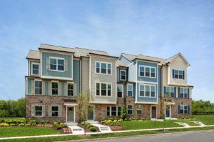 Serenade - Villages of Urbana: Urbana, District Of Columbia - Ryan Homes