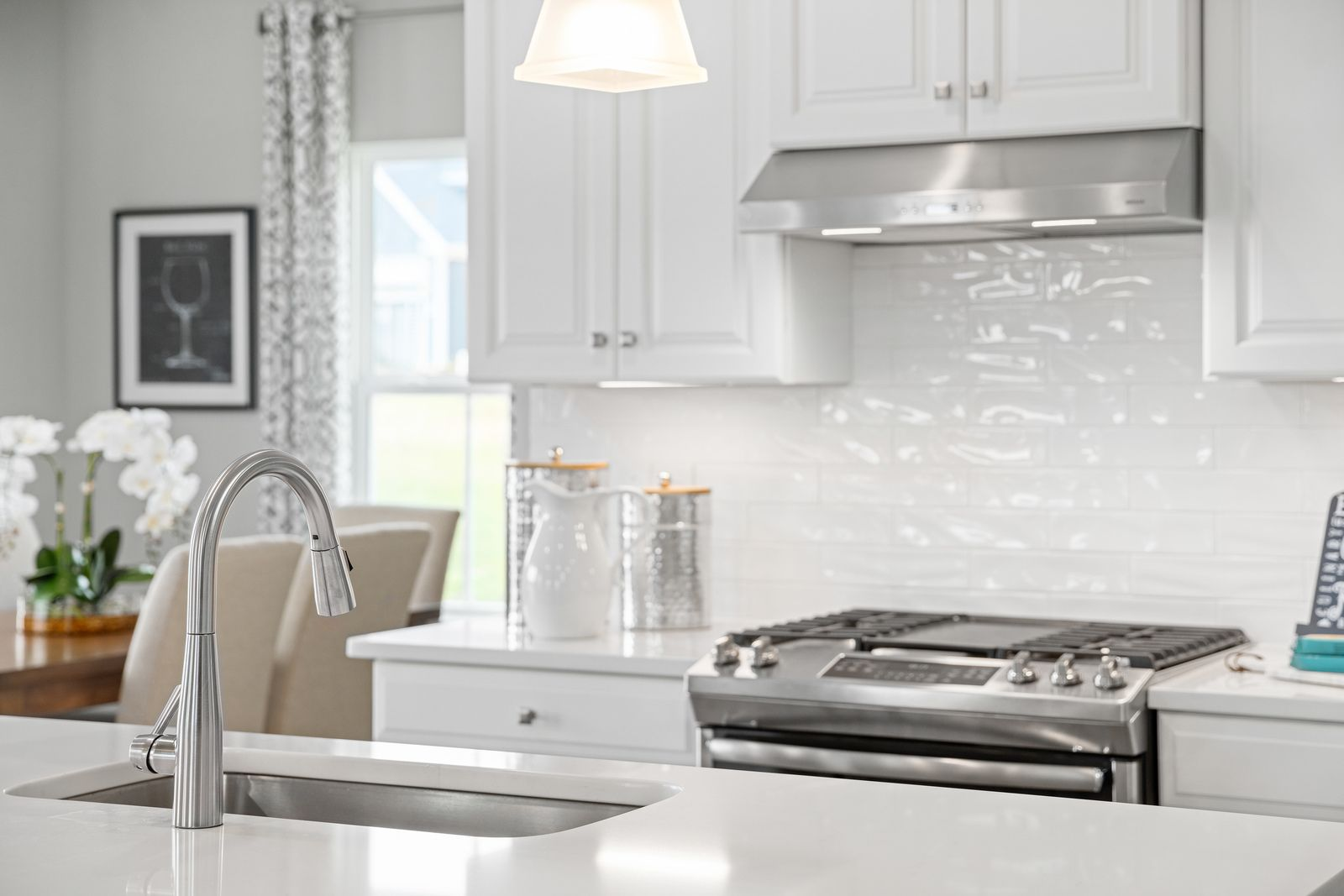 Kitchen featured in the Columbia By Ryan Homes in York, PA