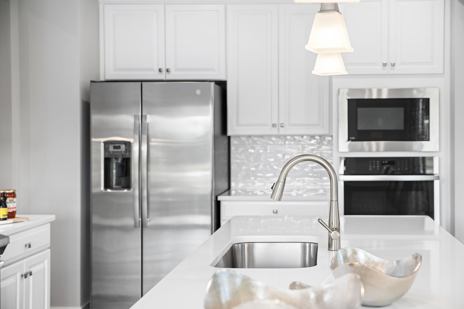 Kitchen featured in the Columbia By Ryan Homes in Philadelphia, PA