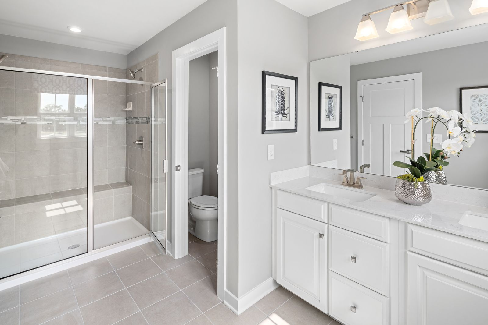 Bathroom featured in the Columbia By Ryan Homes in Norfolk-Newport News, VA