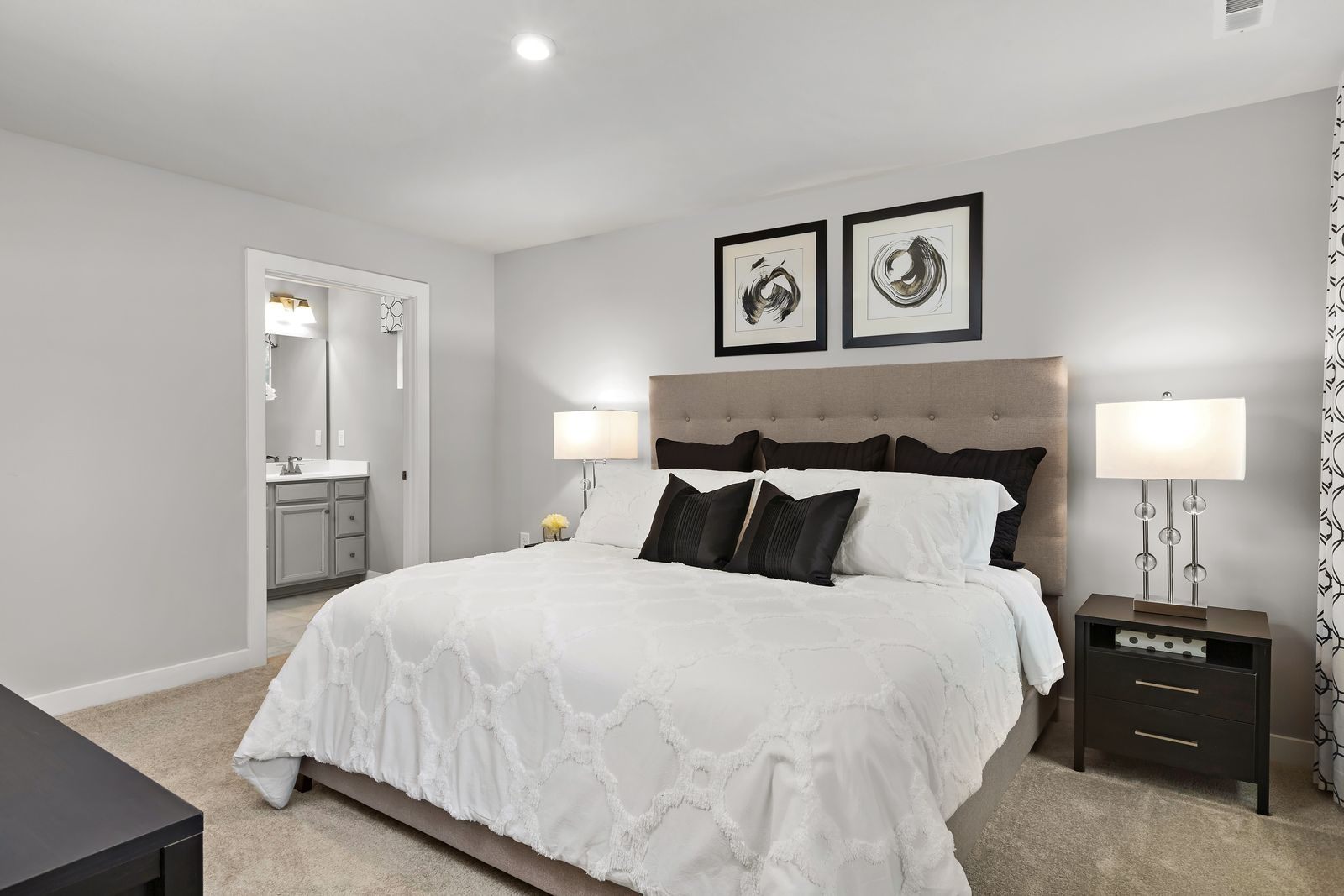 Bedroom featured in the Grand Cayman By Ryan Homes in Dover, DE