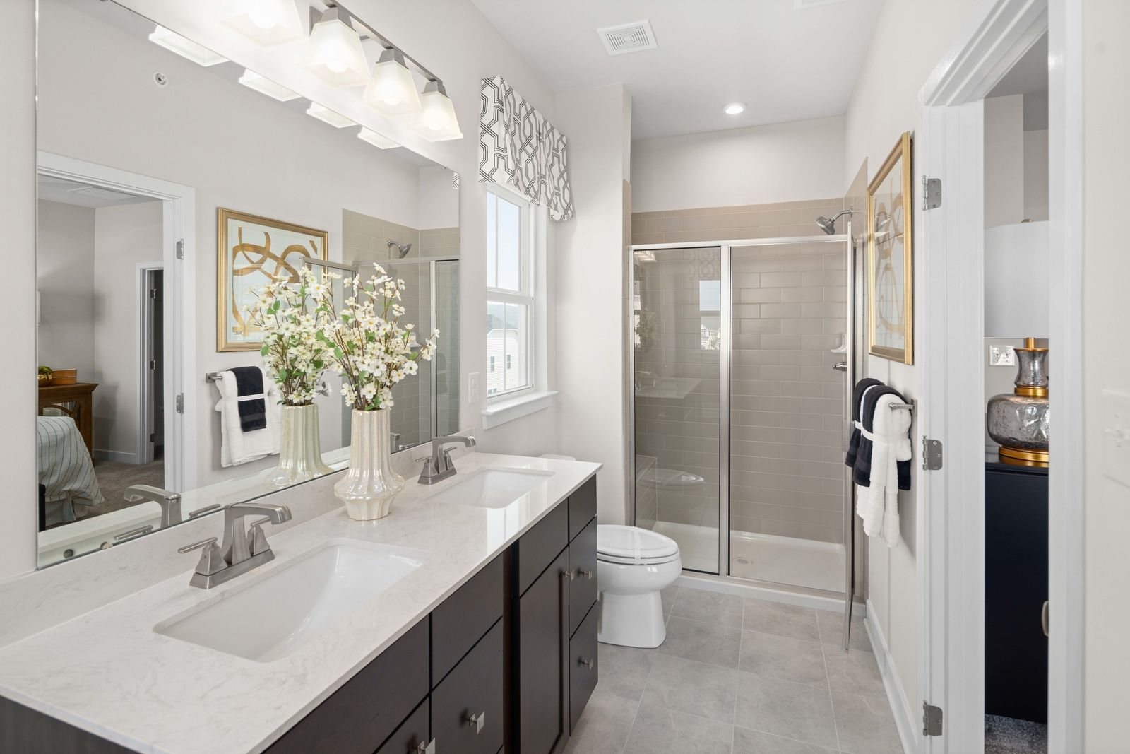 Bathroom featured in the Strauss By Ryan Homes in Charlotte, NC