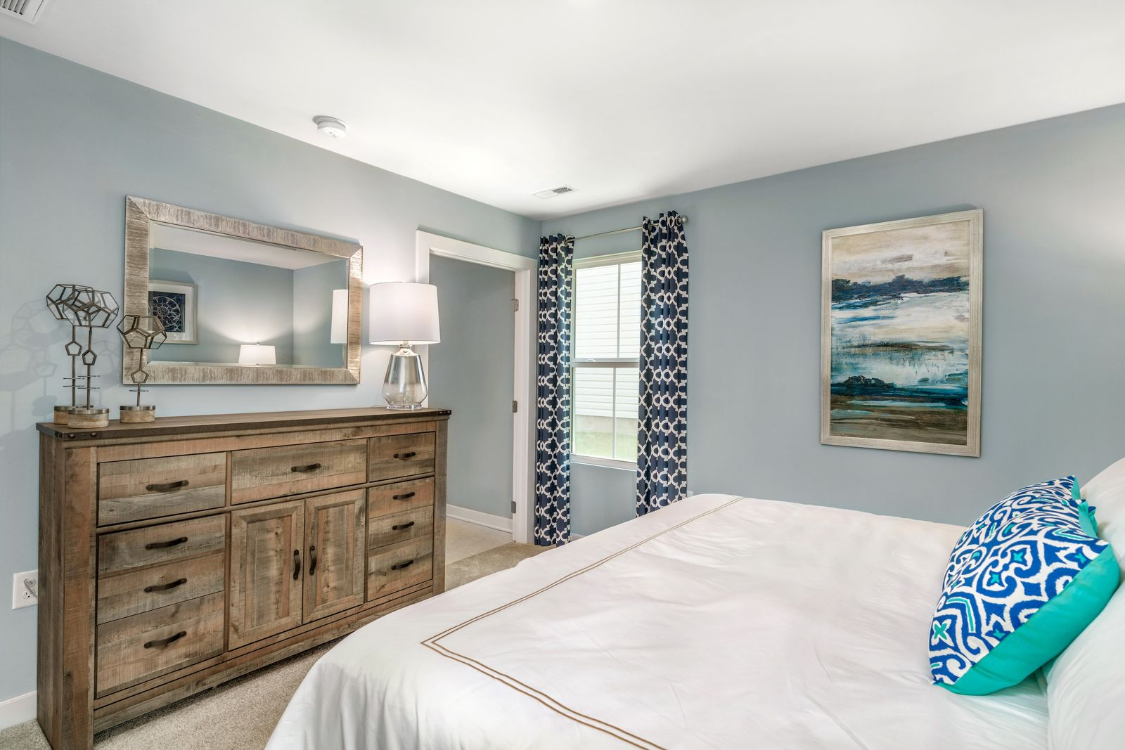 Bedroom featured in the Aruba Bay By Ryan Homes in Cumberland County, NJ