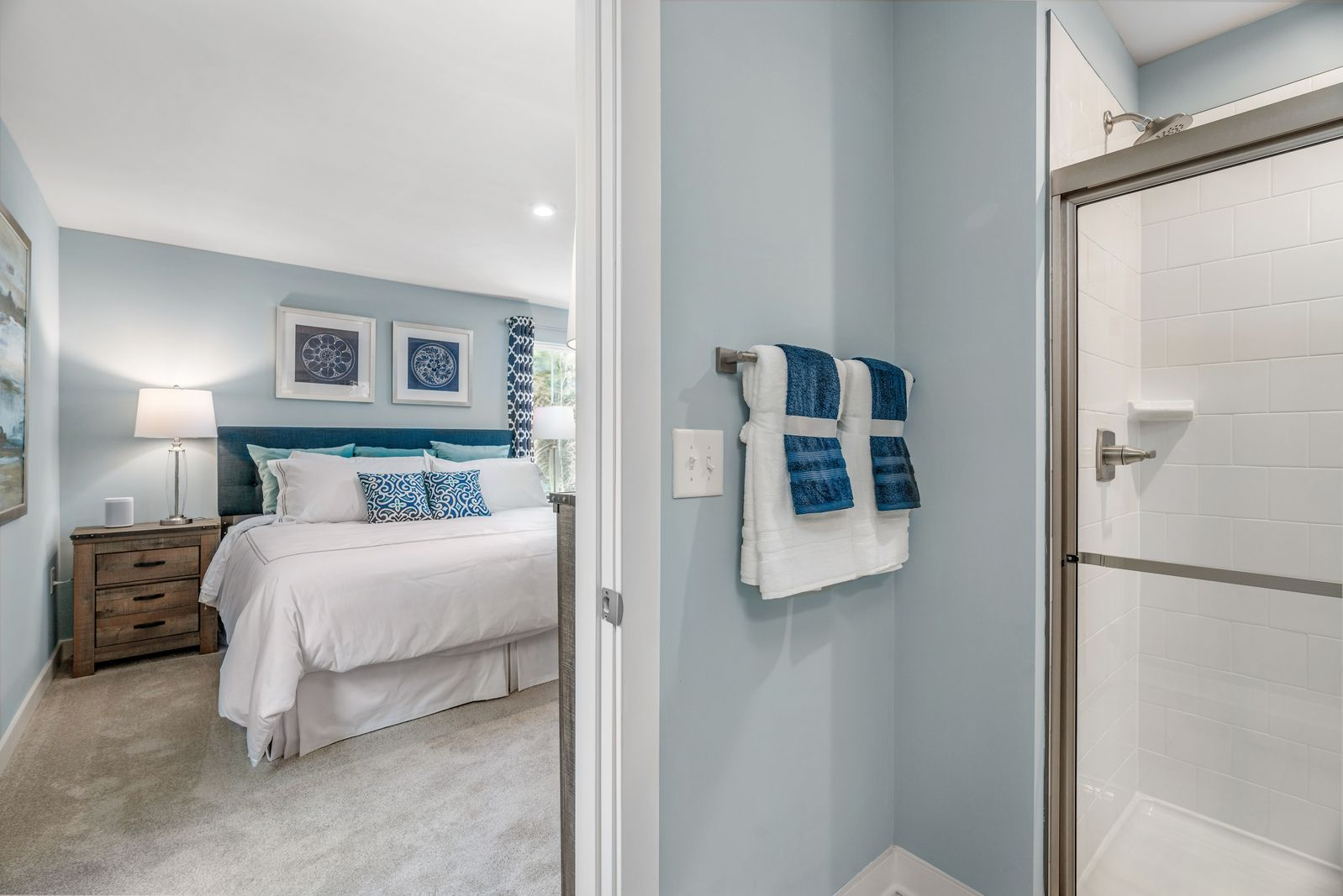 Bedroom featured in the Aruba Bay By Ryan Homes in Wilmington-Newark, MD