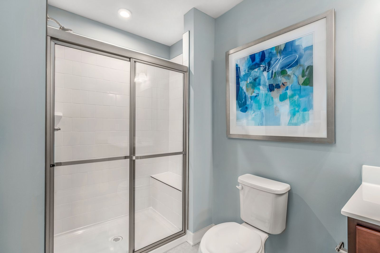 Bathroom featured in the Aruba Bay By Ryan Homes in Sussex County, NJ