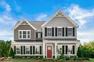 Seneca at The Preserve - Giles: Mechanicsville, Virginia - Ryan Homes