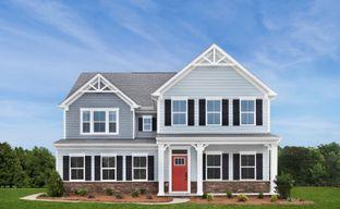 Windsor Estates by Ryan Homes in Cincinnati Ohio