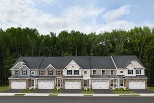 Griffin Hall Grand - Longwood Preserve: Kennett Square, Pennsylvania - Ryan Homes