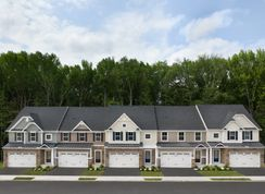 Griffin Hall - Longwood Preserve: Kennett Square, Pennsylvania - Ryan Homes