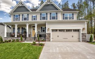 Woodberry Manor by Ryan Homes in Washington Virginia