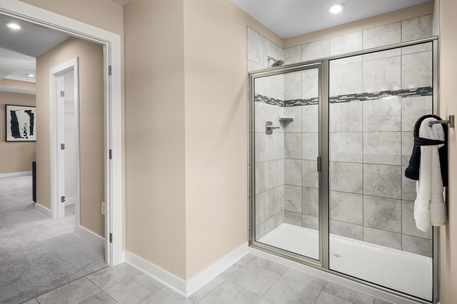 Bathroom featured in the Powell By Ryan Homes in Washington, MD