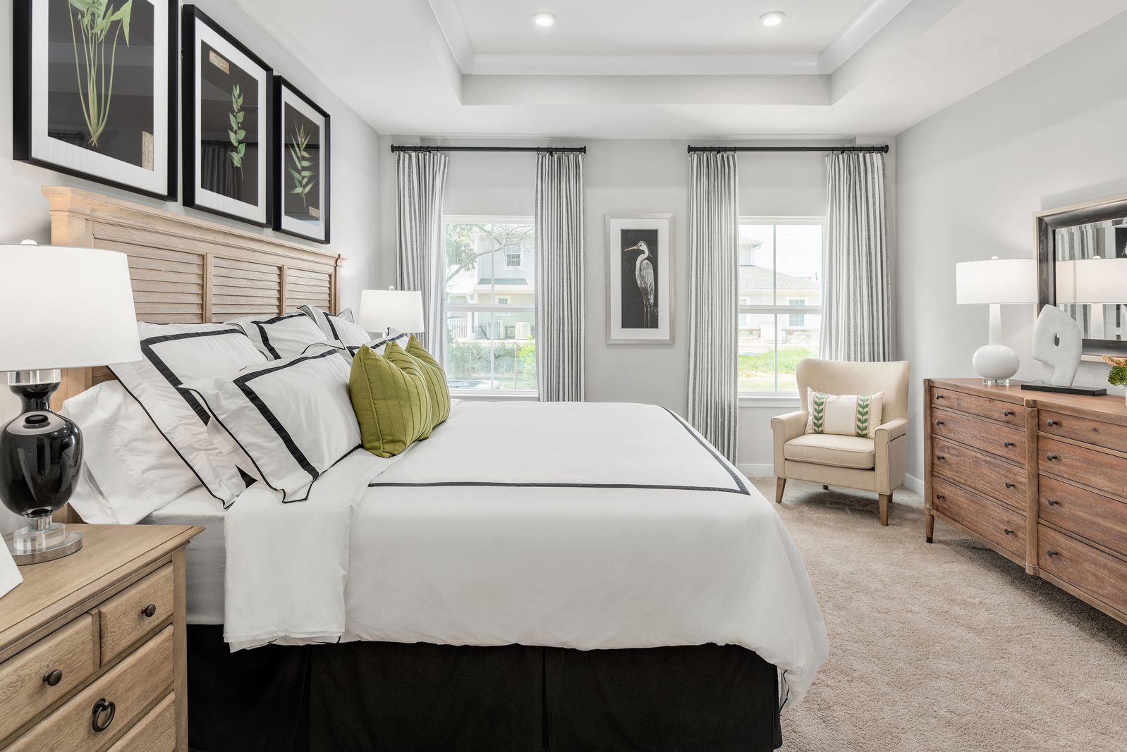Bedroom featured in the Bethany By Ryan Homes in Wilmington-Newark, DE
