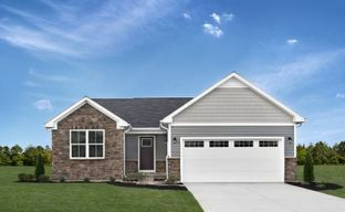 Legacy Acres 55+ by Ryan Homes in Philadelphia New Jersey