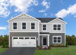 Elm - Westhaven: Harrison, Ohio - Ryan Homes