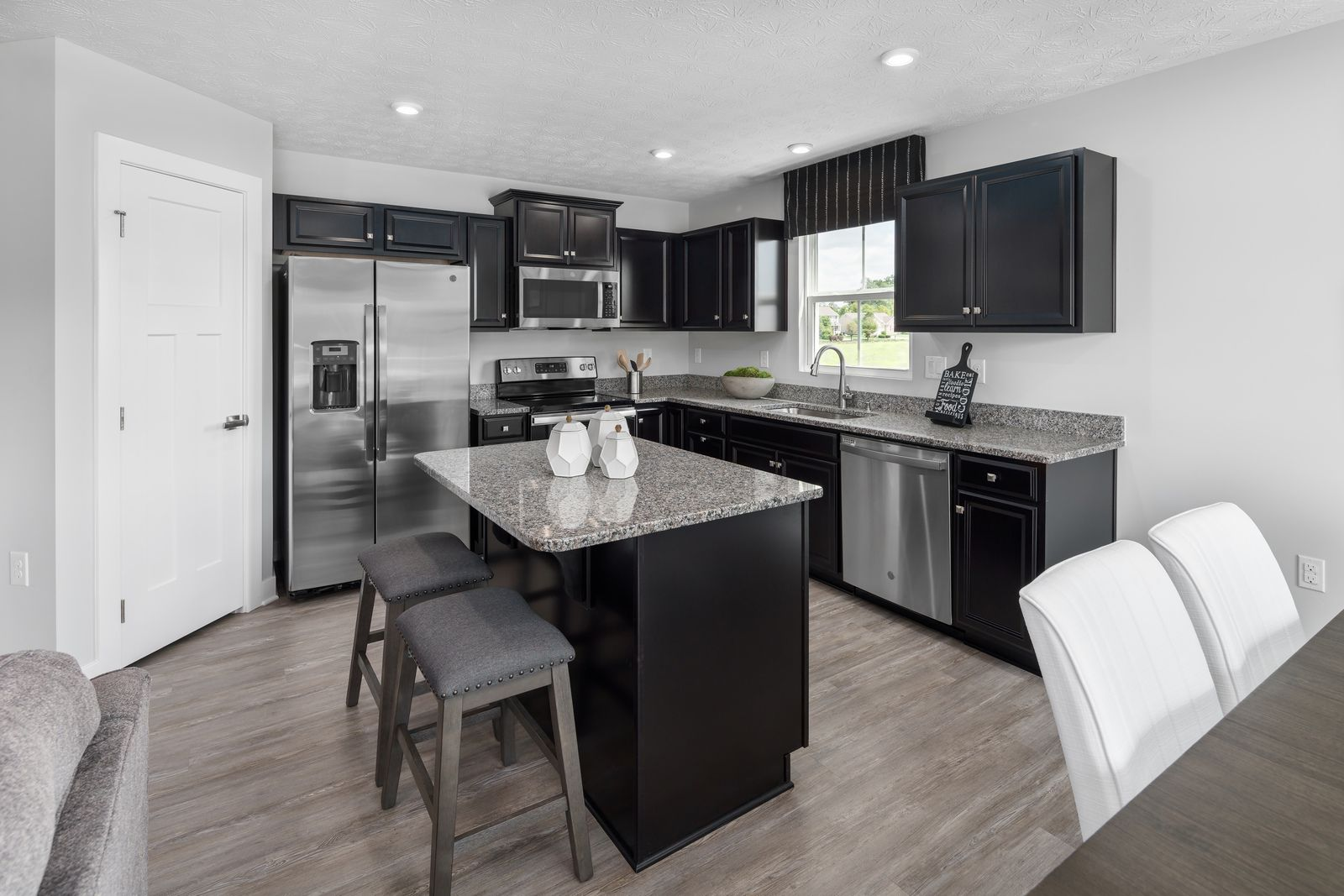 Kitchen featured in the Grand Bahama By Ryan Homes in Cumberland County, NJ