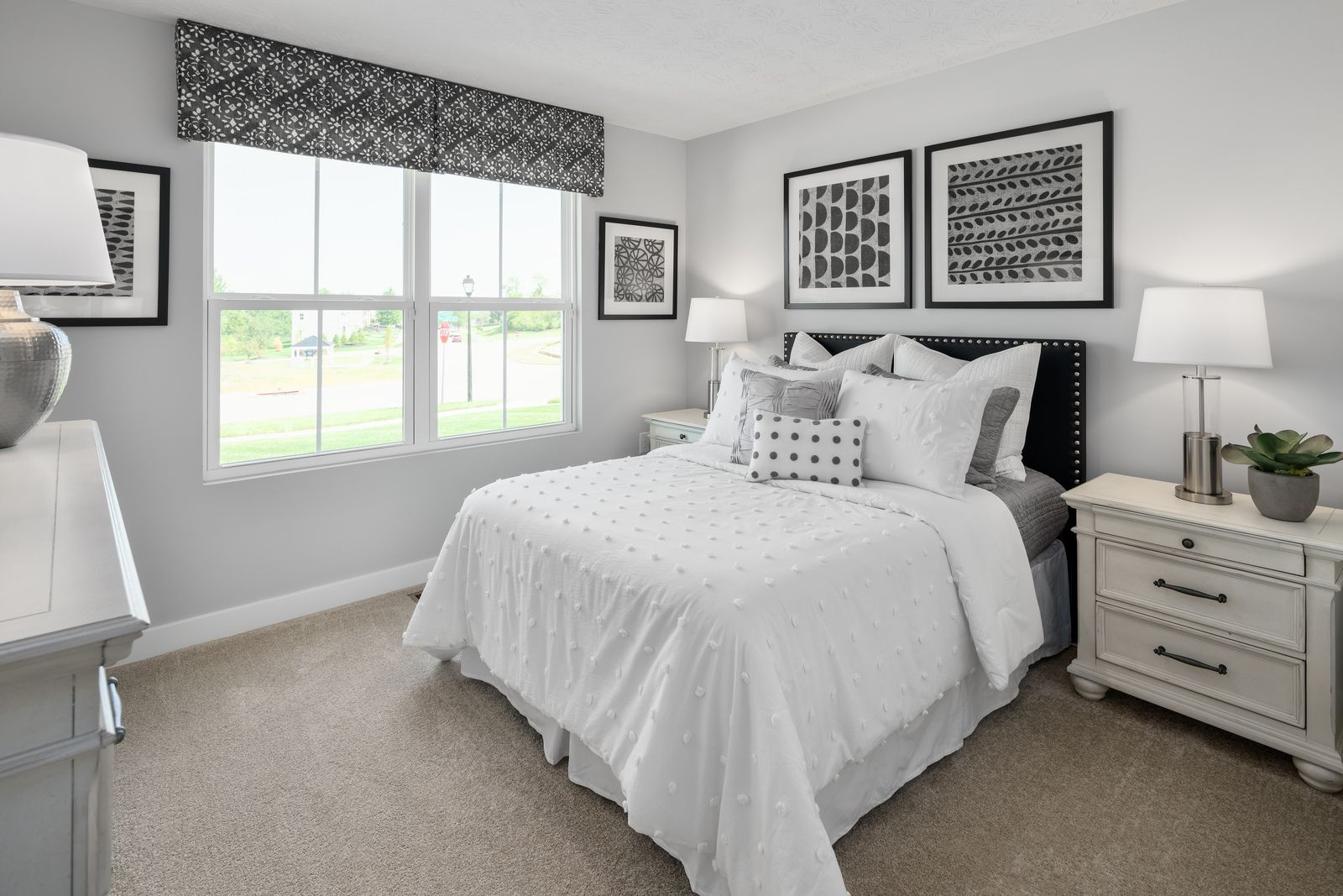 Bedroom featured in the Grand Bahama By Ryan Homes in Wilmington-Newark, MD