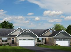 Caicos - Turning Stone: Canal Winchester, Ohio - Ryan Homes