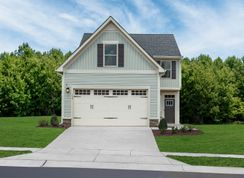 Calvert - Mason Oaks: Wake Forest, North Carolina - Ryan Homes