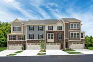 Pine View Townhomes by Ryan Homes in Wilmington-Newark Delaware