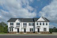 Townhomes at Cramerton Mills by Ryan Homes in Charlotte North Carolina