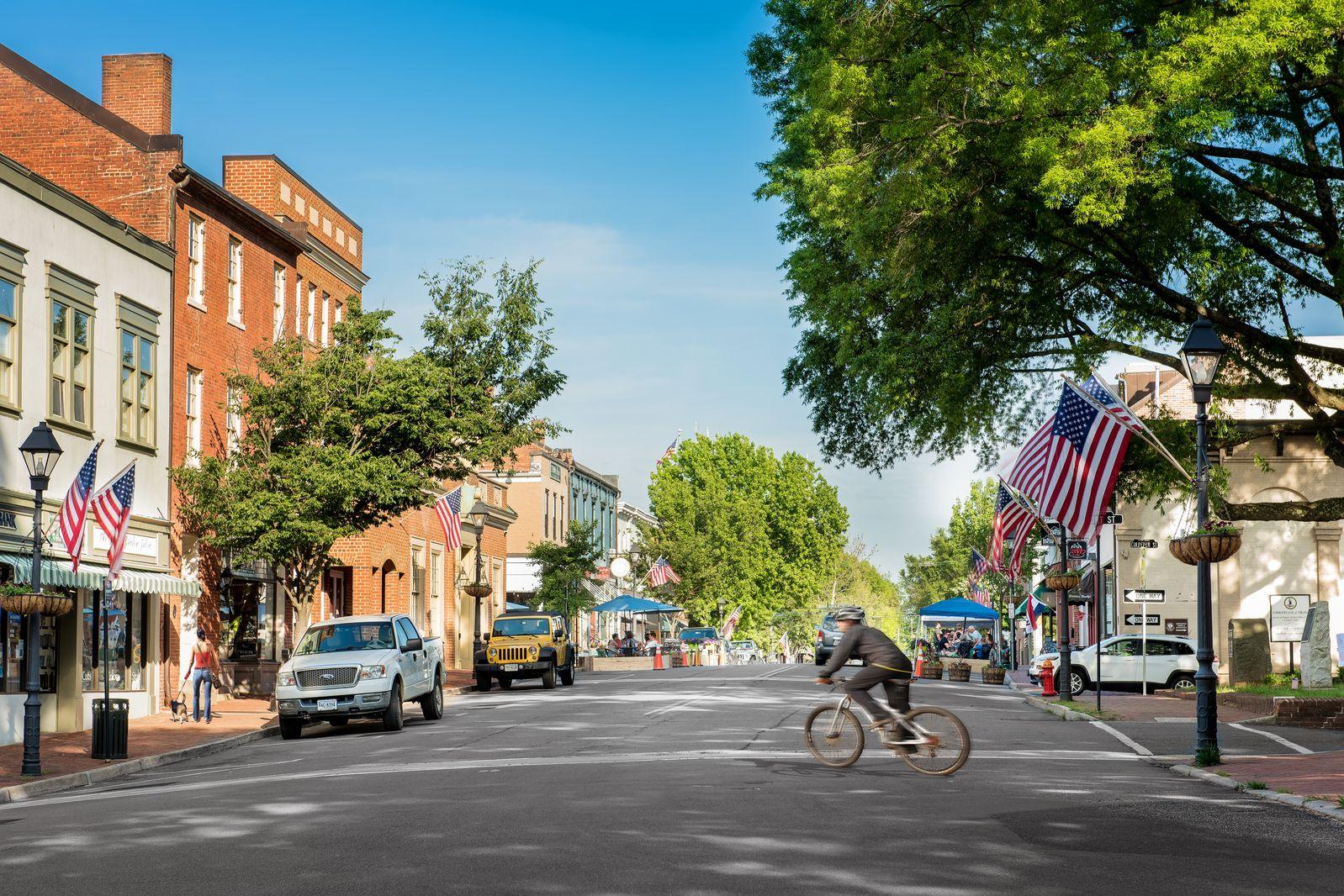 'Warrenton Chase' by Ryan Homes-WAW in Washington