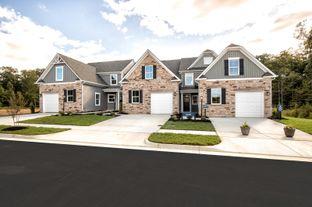 Calvert - Silverleaf Villas, 1st Floor Owner's Townhomes: North Chesterfield, Virginia - Ryan Homes
