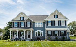 Estates of London Grove by Ryan Homes in Philadelphia Pennsylvania