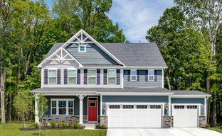 Briar Creek Estates by Ryan Homes in Indianapolis Indiana