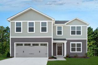 Elm - Regatta at Light's Hill: New Richmond, Ohio - Ryan Homes