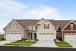 Calvert - Villages at Sycamore: Cuyahoga Falls, Ohio - Ryan Homes