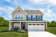 Germaine Reserve by Ryan Homes in Akron Ohio