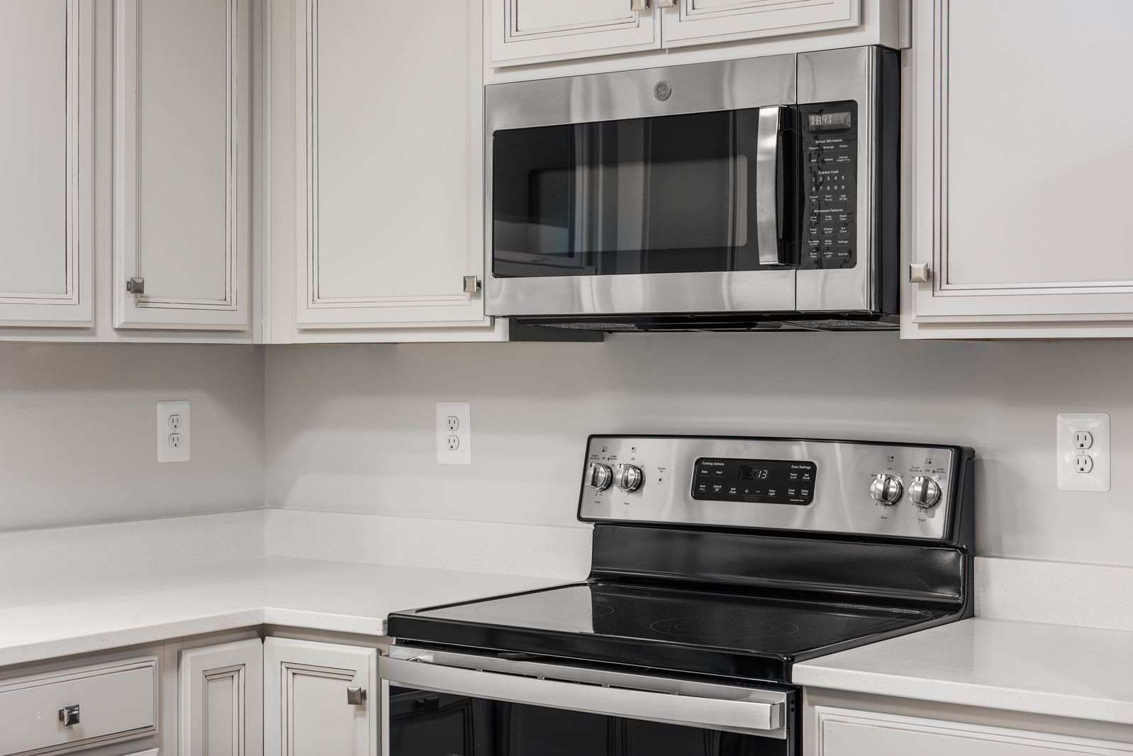 Kitchen featured in the Grand Cayman By Ryan Homes in Sussex County, NJ